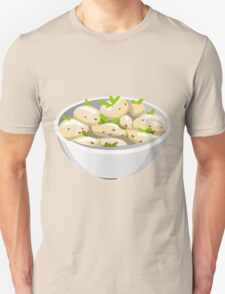 Glitch Food precious potato salad T-Shirt