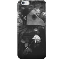 a poisonous new remedy iPhone Case/Skin