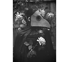 a poisonous new remedy Photographic Print