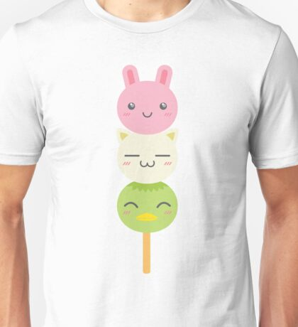 Dango~~ Unisex T-Shirt