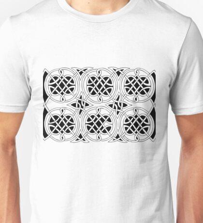 Celtic knot 1 Unisex T-Shirt