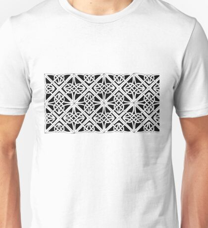 Celtic knot 2 Unisex T-Shirt