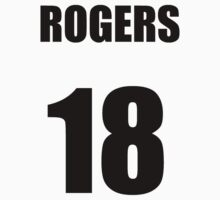 Rogers 18 Kids Clothes