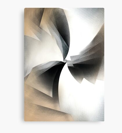 Blow Up Film Poster Canvas Print
