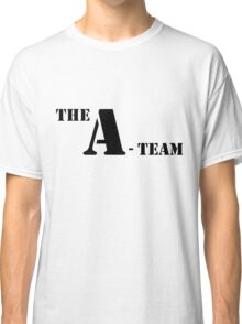THE team Classic T-Shirt
