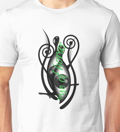 Eye of Horus by Crazydodo Unisex T-Shirt