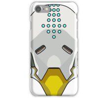 Avatar Zenyatta iPhone Case/Skin