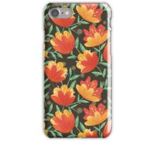 Afternoon Blooms iPhone Case/Skin