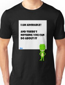 Adorable Unisex T-Shirt