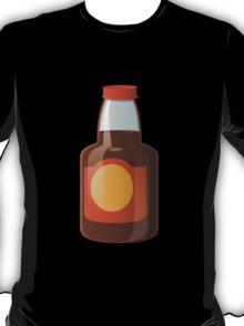 Glitch Food sesame oil T-Shirt