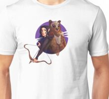 Vex and Trinket - Critical Role Unisex T-Shirt