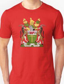 Rhodesian Coat of Arms T-Shirt