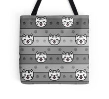 Cute cats pattern Tote Bag