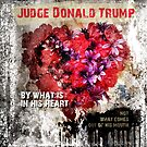 Judge Donald Trump by Alex Preiss