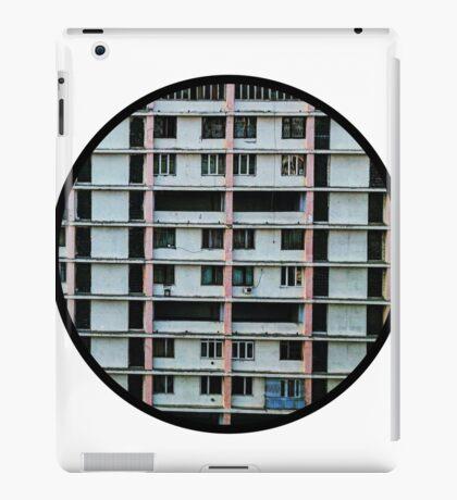 Soviet Architecture iPad Case/Skin