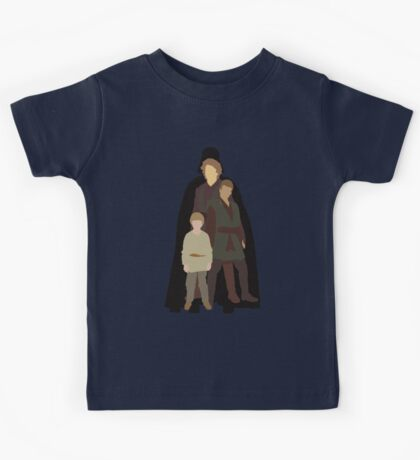 """""""Maybe Vader someday later"""" Kids Tee"""