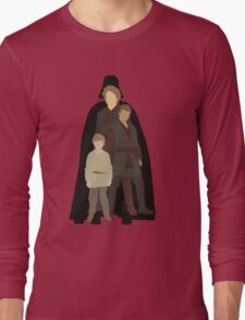 """""""Maybe Vader someday later"""" Long Sleeve T-Shirt"""