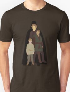 """""""Maybe Vader someday later"""" T-Shirt"""