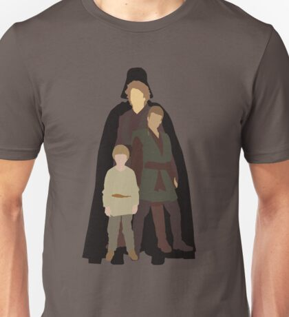 """Maybe Vader someday later"" Unisex T-Shirt"