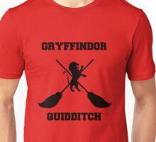 Gryffindor Quidditch Unisex T-Shirt