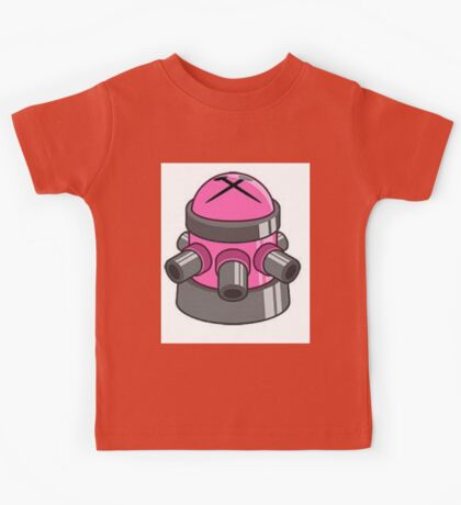 Bloons Tower Defense Tack Shooter Kids Tee