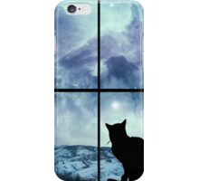 All The Wonder Of A December Evening iPhone Case/Skin