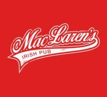 MacLaren's Pub One Piece - Long Sleeve