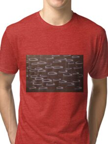 Pipe Pottery Tri-blend T-Shirt