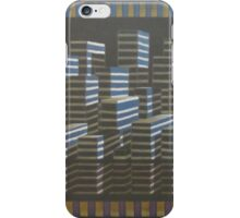 Invisible Ceiling iPhone Case/Skin