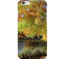 On The Turn iPhone Case/Skin