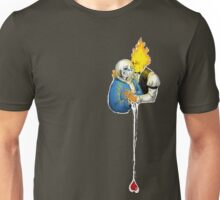 Sansby, heart for you. Unisex T-Shirt