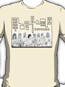 Folks in Community T-Shirt
