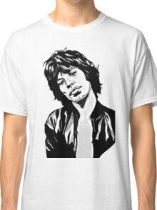 mc jagger 2 Classic T-Shirt