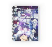 Otayurio Spiral Notebook