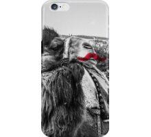 Moustache Camel iPhone Case/Skin
