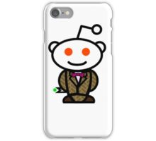 Reddit Dr. Who iPhone Case/Skin