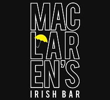 MacLaren's Irish Bar Unisex T-Shirt