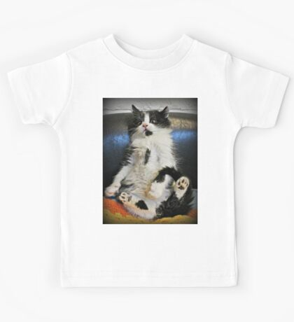 I Meant To Do This! Kids Tee