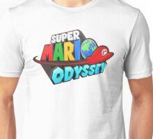 Super Mario Odyssey Unisex T-Shirt