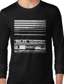 """""""Garaged"""" SLR 5000 A9X Holden Torana T-shirt Long Sleeve T-Shirt"""