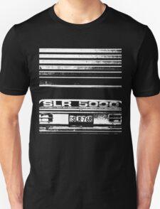"""""""Garaged"""" SLR 5000 A9X Holden Torana T-shirt T-Shirt"""