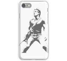 BS2 iPhone Case/Skin