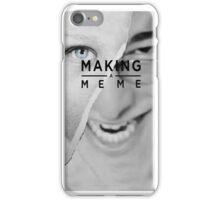 Making a Meme Ft. Filthy Frank iPhone Case/Skin