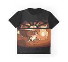 The humble fire Graphic T-Shirt