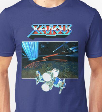 Xevious Unisex T-Shirt