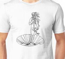 Botticelli Sux Unisex T-Shirt
