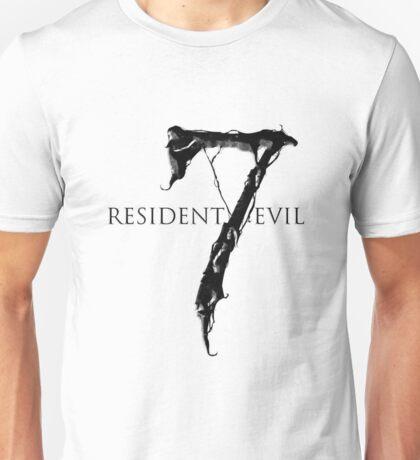 Resident Evil 7 Unisex T-Shirt