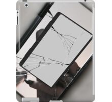 Broken Mirror iPad Case/Skin