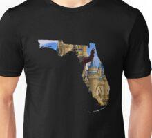 Florida: Disney World Unisex T-Shirt