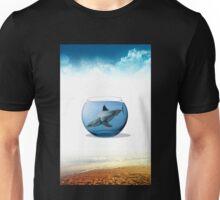 Jaw fishbowl Unisex T-Shirt